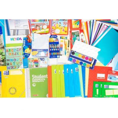 """""""Pack-den-Ranzen"""" macht den Material-Einkauf zum Schulstart besonders einfach. (Copyright """"Pack-den-Ranzen"""")"""