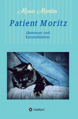 """Patient Moritz"" von Maria Montes"