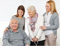 Pflege zu Hause als individuelle Betreuungsform im eigenen Zuhause