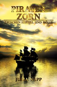 Piratenzorn - eine abenteuerliche Geschichte dreht sich rund um Elfen und Piraten.