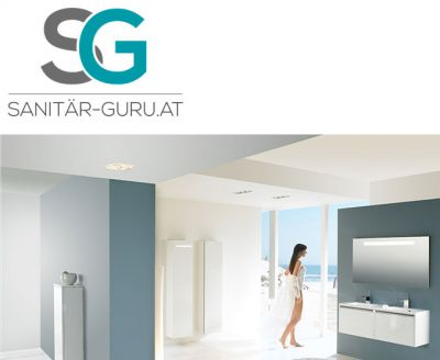 SanitärGuru - Ihr Sanitär Online Shop