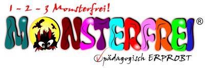 MONSTERFREI® Das Original!