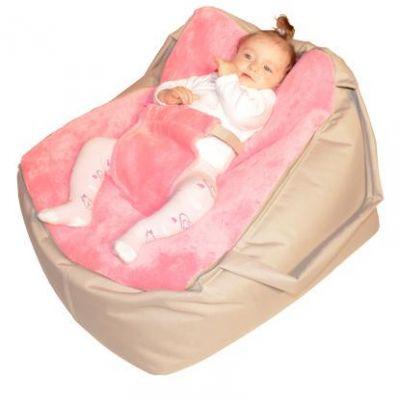 Baby Sitzsack von Whooop.de