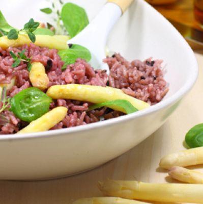 Reis Rezept mit Glam Wedding Reis neu entdeckt