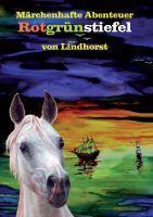 """""""Rotgrünstiefel"""" von Lindhorst Hentrich"""
