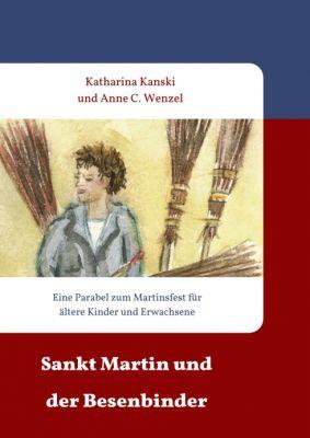 """""""Sankt Martin und der Besenbinder"""" von"""