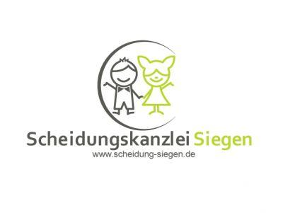 Logo Fachkanzlei für Familienrecht und Scheidung Siegen