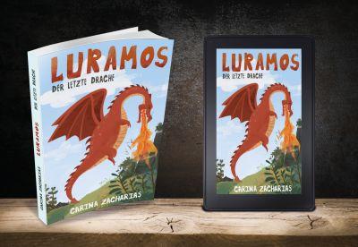 Luramos - ein Fantasybuch für Kinder ab ca. 11 Jahren
