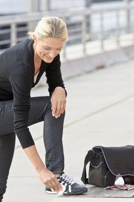 Poliboy Schuhpflege Feuchttücher - Glanz & Pflege für unterwegs