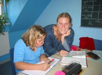 Individuelle Förderung ist wirksam, das bestätigen unzählige erfolgreiche Schüler.