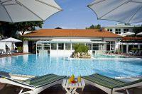 Erwachsenenschwimmkurs im DAS LUDWIG Fit.Vital.Aktiv.Hotel in Bad Griesbach