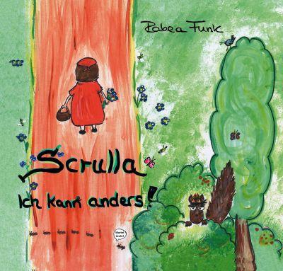 Scrulla geht einen guten Weg und verlässt die bösen Pfade seiner Wolfsfamilie.