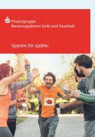 Die neue kostenlose Broschüre von Geld und Haushalt hilft, klare Sparziele zu verwirklichen. Foto: Geld und Haushalt