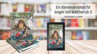 Spannender Fantasy-Roman für Jugendliche – Ihrland