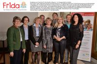 Auftaktveranstaltung zur bayernweiten Fr1da-Studie mit dem Sternschnuppe-Duo Margit Sarholz und Werner Meier
