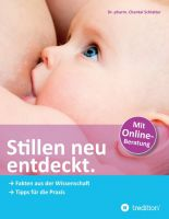 """""""Stillen - neu entdeckt"""" von Chantal Schlatter"""