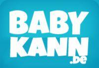 Babykann.de ist online.