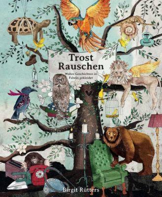 """""""TrostRauschen"""" von Birgit Rütters"""