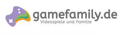 Gamefamily-Logo (druckbar)