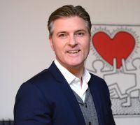 Berater Markus Poniewas von der Partnervermittlung PV-Exklusiv für Menschen mit höchstem Anspruch