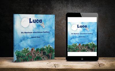 Luca ist ein gar nicht faules Faultier - er möchte unbedingt nach Italien reisen. Ob er es schafft?