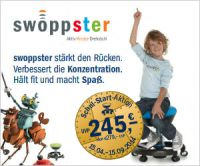 swoppster € 245