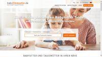 HalloBabysitter.de ist jetzt auch fit für mobilie Endgeräte