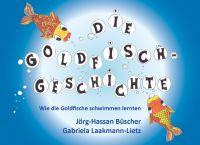 Einst lebten die Goldfische auf Bäumen - ein bebildertes Märchen für Kinder.