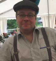 Gasser Christian Eidg. dipl. Elektromeister
