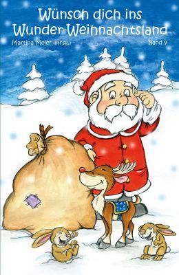 Eine wunderschönes Buch für die Advents- und Weihnachtszeit