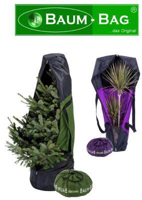 Baum-Bag BB250 und BB150