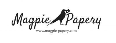 Bei Magpie Papery gibt es Papeterieprodukte im nostalgischen Design.