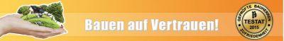 BAUEN AUF VERTRAUEN - Die Webseite für Bauinteressenten