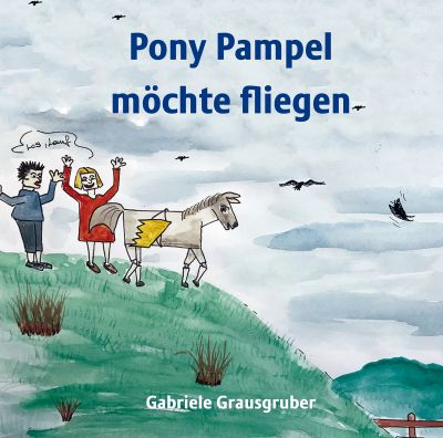 Toll, wenn man Freunde hat wie Pony Pampel ...