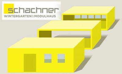 Schachner - Ihr Experte für Wintergarten & Modulhaus