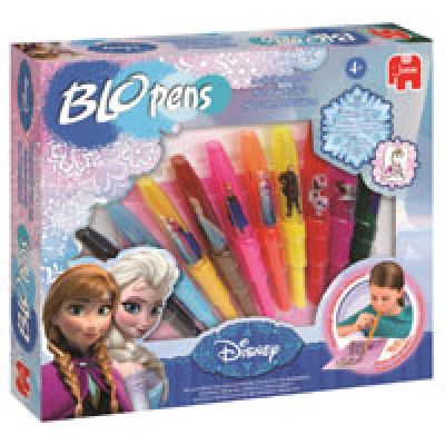 Blopens von Jumbo: Disneys Frozen Activity Set