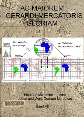 """""""Ad maiorem Gerardi Mercatoris gloriam"""" von Friedrich Wilhelm Krücken"""