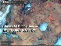 Meteor Krater