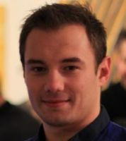 R. Rode, Teamleiter Softwareentwicklung CCVOSSEL GmbH               - Foto: CCVOSSEL