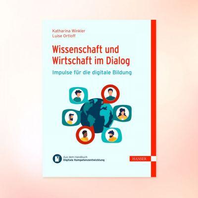 Impulse für die digitale Bildung von Luise Ortloff & Katharina Winkler - Acatech   (© @i40.de)