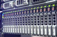 RAID Array im Rechenzentrum, RAID Datenrettung durch DATARECOVERY, Foto: Fotolia.de