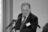 Prof. Dr. Udo Reiter, DSQ Kuratoriumsmitglied