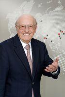 Professor Franz Pischinger feierte am 11. September 2015 seinen 85. Geburtstag (Bild: P. Winandy)