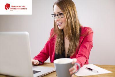 Online-Ausbildung staatlich geprüfter Übersetzer (m/w/d) in fünf Sprachen: Infoabend am 13.10.21 (© RBZ Köln)
