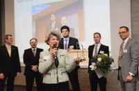 Preisverleihung E-future 2013, Foto: E-future / Fotograf: Martin Klindtworth