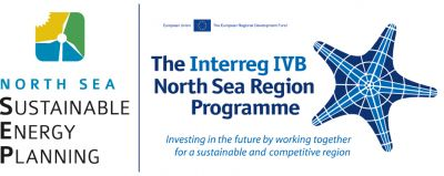 North Sea - SEP Projektlogo