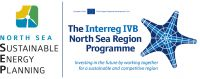 North Sea - SEP logo of the project
