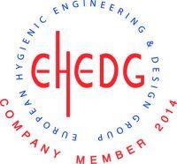 Flottweg ist EHEDG-Mitglied