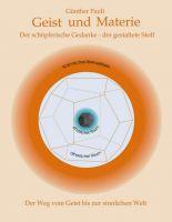 """""""Geist und Materie"""" von Günther Pauli"""
