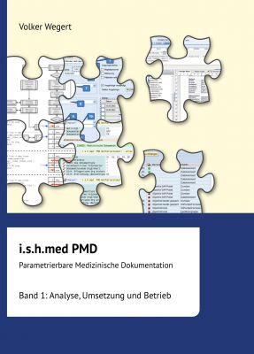 """i.s.h.med Parametrierbare Medizinische Dokumentation Band 1-3"" von Volker Wegert"